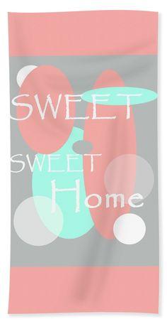 Jenny Rainbow Fine Art Bath Towel featuring the photograph Sweet Sweet Home by Jenny Rainbow Sweet Sweet, Sweet Home, Bath Sheets, Bath Towels, Fine Art Photography, Rainbow, Unique, Shop, Prints