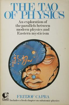 """""""In the words of Heisenberg, """"What we observe is not nature itself, but nature exposed to our method of questioning.""""  ― Fritjof Capra, The Tao of Physics: An Exploration of the Parallels between Modern Physics and Eastern Mysticism"""