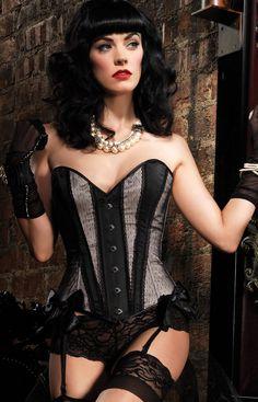 Gabrielle corset 86510