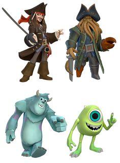 DisneyInfinity-characters-1