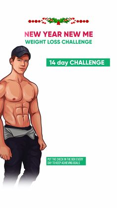Get Ultimate 28 Days Meal & Workout Plan! 💪🏻🍽🔥Click to download the app on App Store now! #fatburn #burnfat #weightloss #health #healthylifestyle #sport #bettermen Full Body Workout At Home, At Home Workout Plan, Weight Loss Challenge, Workout Challenge, What Is Health, Muscle Building Workouts, Big Muscles, Love Handles, Fitness Planner