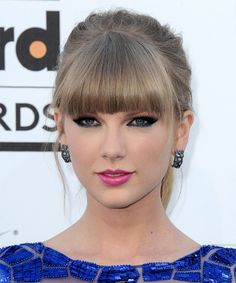 Love this color on Taylor