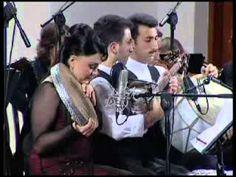 nezaket teymurova-gal sene gurban- live music Azerbaijan