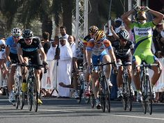 Team Sky | Pro Cycling | Photo Gallery | Tour of Qatar Day Six Photos