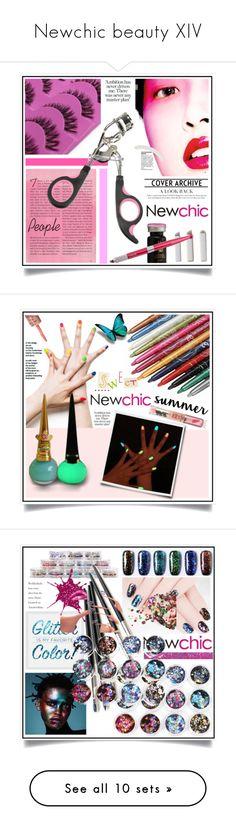 Newchic beauty XIV by ewa-naukowicz-wojcik on Polyvore featuring uroda, Georges Hobeika, Victoria's Secret, Nana', Duffy and Été Swim