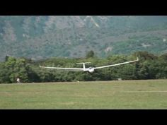 Extreme glider low pass