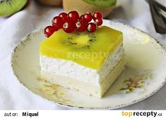 Kiwi, Mocca, Cheesecake, Food And Drink, Treats, Baking, Fruit, Sweet, Recipes