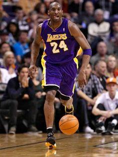 8aa07145af3 Kobe - Not much of a NBA fan but I like watching Kobe play!