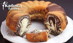 Sodalı Zebra Kek Tarifi nasıl yapılır? Sodalı Zebra Kek Tarifi'nin malzemeleri, resimli anlatımı ve yapılışı için tıklayın. Yazar: AyseTuzak