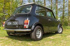 1972 1275 GT W & P