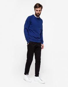 Cotton/Cashmere Sweatshirt