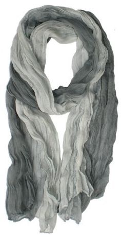 LibbySue-Ombre Watercolor Wash Crinkle Scarf in Multiple Colors in Gray LibbySue,http://www.amazon.com/dp/B00AWP6DEK/ref=cm_sw_r_pi_dp_1ATxrb9327D047A6