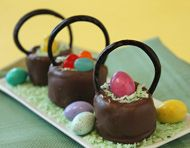Favorite Easter Candy Recipes: Easter Basket Candies