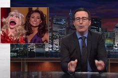 Watch John Oliver's Hilarious And Enlightening Takedown Of The Miss America Pageant. Funny and sad all at once.