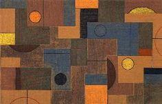 McClure Peter Hugo - Cubismo