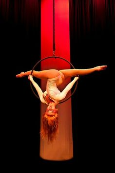 Think my back might be twisty enough to do this.