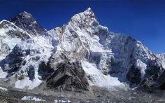 La Cina vuole costruire grandi opere come il tunnel sotto l'Everest #everest #lhasa #nepal #kathmandu #tibet
