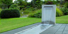 Jeux d'eau et fontaines