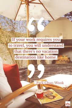 Staycation IS vacation.  Got your backyard ready for summer? Visit our shop & get that piece you wanted for summer. www.sunnilandpatio.com Staycation Quotes, Park Chan Wook, Best Quotes, Nice Quotes, Vacation Destinations, Activities For Kids, Backyard, Travel, Shop