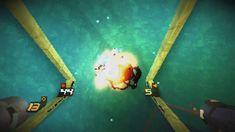 Pixelpunk XL - Gameplay Trailer