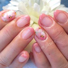 【Spring Pansy✨】 #Pansy #Spring #SpringNail #PansyNail #Nail #NailArt #NailDesign #Nailstagram #Handpaint  #箕面 #北摂 #NailSalon #Mfleurs  #NailArtist #Mayu #Merci  #네일 #네일아트 #네일스타그램  #美甲 #美甲師
