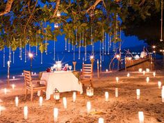 Romantic starlit dinners, beautiful beaches & laidback island lifestyle. Thailand is the perfect destination for loved-up couples looking for a bit of romance.