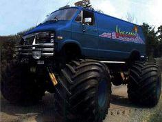 #MonsterTrucks