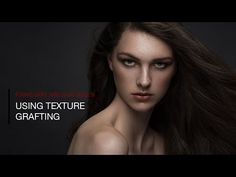 Thorough Tutorial Teaches You How to Fix Common Hair and Skin Issues in Portraits