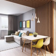 Home Interior Design .Home Interior Design Wood Interior Design, Interior Walls, Furniture Design, Interior Decorating, Home Room Design, Dining Room Design, Apartment Interior, Apartment Design, Home Living Room