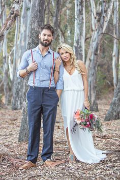 Graced with simple elegance, this wild romance boho wedding captures the charming, ethereal beauty of this grand outdoor space