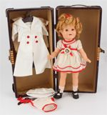 Shirley Temple Doll For Sale