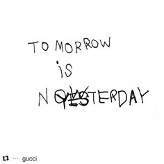 """nowadays mood #repost @gucci @cococapitan explains: """"It is about the disappointment of growing up and how when you are a child you believe in fantasy world where nothing bad can happen."""" #mood #instamood #instagramers #phrase #truth"""