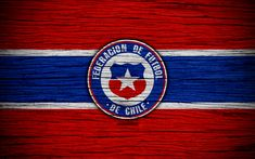 Chile Football wallpaper by ElnazTajaddod - - Free on ZEDGE™ Logo America, North America, Football Team Logos, National Football Teams, Equipement Football, Chili, Football Wallpaper, Wooden Textures, Sports Wallpapers