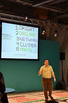 MOOC- Massive open online course - Wikipedia (udacity, edX, Coursera, udemy)