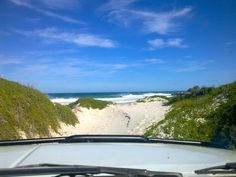 4X4, Long un-crowded hollow right handers... T.L.D (Living the Dream).  Western Cape South Africa (Somewhere)