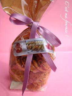 La nougatine au four de Lenôtre Lenotre, About Easter, Oven Baked, Biscuits, Muffins, Homemade, Vegetables, Food, Almonds