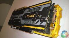 Sapphire – carte graphique Radeon R9 290x Toxique révélée | Monhardware.fr