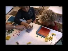 Crewton Ramone Math Lessons For 5 & Under - Multiplication - YouTube