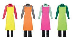 Trendy Restaurant Uniform Ideas - POS Sector                                                                                                                                                                                 More