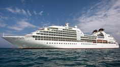 Seabourn Sojourn – Seabourn Cruise Line Set to Build Fourth Sister Ship | Popular Cruising (Image Copyright © Seabourn Cruise Line)