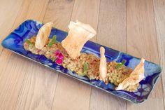 ELEKTRA. Atractiva gastronomía saludable como estilo de vida | Ceviche de Sandía