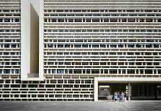 Gallery - Universidad Politecnica de Valencia Expansion / Corell Monfort Palacios Arquitectos - 9