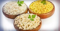 Kashi for weight loss: 6 kg left in the first week. Excellent diet without hard limits! Diet Recipes, Healthy Recipes, Vegetarian Protein, Natural Energy, Diet Menu, Natural Health, Detox, Healthy Lifestyle, Food And Drink