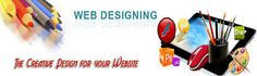 Through designing and development, the site has better chances of appearing on the first page of the engines worldwide.