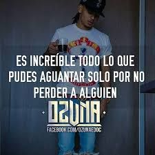 70 Best Ozuna Images In 2018 Lyrics Spanish Quotes Deep Thoughts