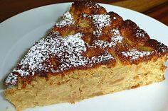 Schneller Apfelkuchen vom Blech 1
