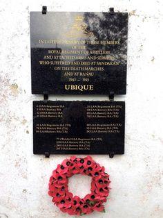 Kundasang War Memorial   Atlas Obscura