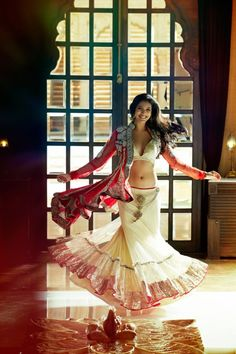 Love this Outfit by: Kalki  for more follow my Indian Fashion Boards :)