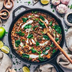 This creamy Black Lentil Curry recipe is inspired by the popular Indian Dal Makhani but made vegan with coconut milk, beluga lentils, and healthy veggies! Lentil Recipes, Curry Recipes, Vegetarian Recipes, Vegan Lentil Curry, Lentil Dahl, Beluga Lentils Recipe, Dahl Recipe, Black Lentils, Curry Dishes