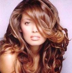 Meninices: Como engrossar o cabelo fino